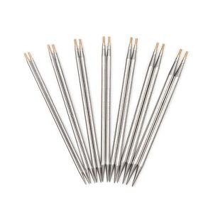 "HiyaHiya Sharp Interchangeable 5"" (13cm) Knitting Needle Tips"