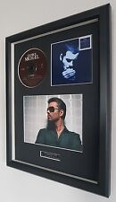 George Michael-The Older EP-I Can't Make You Love Me-Original CD-Ltd Edt-Plaque