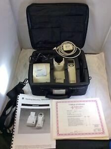 Maico ERO-SCAN OAE Audiometer Hearing Test Screener System & Printer