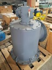 New Surplus North American Low Nox Fuel Directed Burner 4384 18 X9125