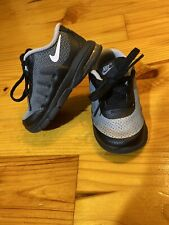 Ninke Air Max Invigor Print Toddler Boys Size 6 Shoes