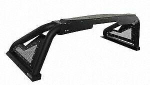 Go Rhino 911000T Black Steel Sport Bar 2.0 for 1500/2500/F150/Tundra/Raptor