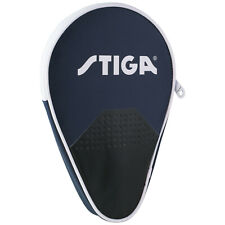 Stiga Table Tennis Stage Batcover Blue - paddle bag