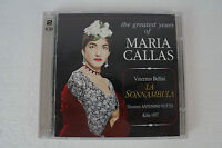 Maria Callas - The greatest years of Maria Callas, Vincenzo Bellini, 2CDs (64)