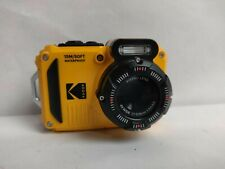 Demo Model Chassis Only Read Details Kodak PIXPRO WPZ2 Rugged Waterproof Camera