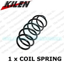Kilen Suspensión Delantera de muelles de espiral Para Ford Fiesta 1.6 Tdci parte No. 13422