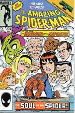 Marvel Comics Amazing Spider-Man Vol One (1963 Series) #273 VF/NM 9.0