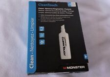CleanTouch - Cleans and Sheilds Smartphone Screens