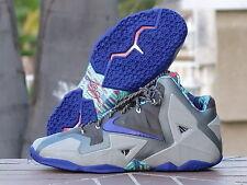 2013 Nike Lebron XI 11 Terracota Warrior Men's Basketball Shoes 616175-005 SZ 12
