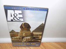 AE: Ancient Mysteries - Guardian of the Ages: The Great Sphinx (DVD, 2006) NEW