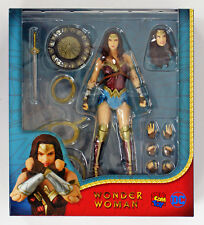 Medicom MAFEX 048 Wonder Woman Action Figure