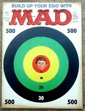 MAD Magazine #71 June 1962! VERY FINE! 8.0! .99 Start! WOW! What a BEAUTY! YES!