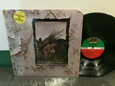 "Led Zeppelin 33 rpm Philippines 12"" LP EP led zeppelin stairway to heaven"