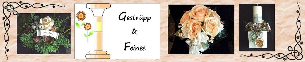 Gestrüpp & Feines