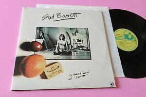 SYD BARRETT THE MADCAP 2LP US 1974 NM GATEFOLD COVER PINK FLOYD