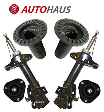 Rear Shock Absorber FOR TOYOTA PRIUS 1.8 09-/>ON Hatch Hybrid W3 2ZR-FXE Excel-G