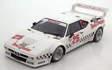 1:18 Minichamps BMW M1 Class Winner Riverside Cowart/Miller 1981