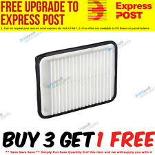 Air Filter Oct|2012 - For TOYOTA COROLLA - ZRE152R Petrol 4 1.8L 2FR-FE [JC] F