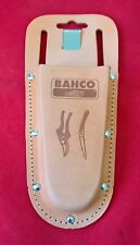 Bahco PROF-H Leather Pouch / Holster for Secateurs, Shears & Pruning Saws