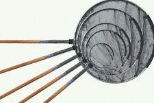 Japankescher mit Holzstiel Länge 150 cm, Ø 50 cm rund