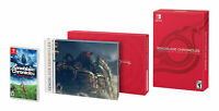 NEW Xenoblade Chronicles Definitive Edition - Works Set (Nintendo Switch, 2020)