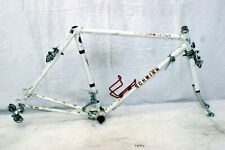Schwinn Super Le Tour Vintage Touring Road Bike Frame Medium 54cm Suntour Steel
