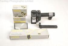 Sunpak 3600 Kit Traje De Flash Cabeza de Martillo. condición – 4E [5780]