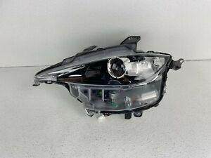 MINT! 16 17 18 19 20 MAZDA MX-5 MIATA LH DRIVERS LEFT SIDE LED HEADLIGHT OEM
