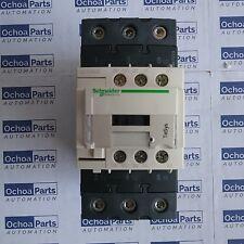 TELEMECANIQUE LC1D65AF7 CONTACTOR 3P(3NO) AC3 440V 65A 110V AC 50/60HZ SCHNEIDER