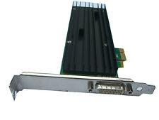 Nvidia Quadro NVS 290 NVS290 PCIe x1