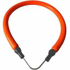 5/8 x 14 Orange Speargun Band, V Wishbone, Primeline Rubber fits*AB Biller 24