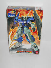 Gundam Griepe OZ-19 MASX Action Figure Model Kit 1/144 scale Bandai 1997 ~