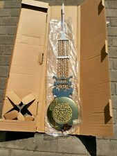 Polaris pendulum grandfather clock