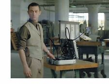 Joseph Gordon-Levitt In Inception Hand Signed 8x10 Photo Autographed w/COA
