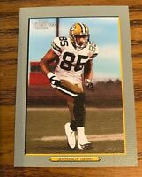 2006 Topps Turkey Red #202 Greg Jennings RC - Packers NM or Better