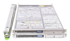 Sun Server Fire X4100 M2 2x DC Opteron 2220 2,8GHz 8GB 2x SFF