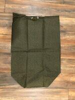 Vintage East German Field Camouflage Duffle Bag - Unissued