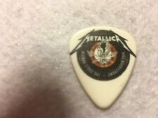 GUITAR PICK   James Herfield Metallica 2016 tour guitar pick  - Record Store Day