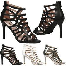 Stiletto Synthetic Stilettos Heels for Women