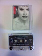 ANNIE LENNOX - MEDUSA - CINTA TAPE CASSETTE 1995 - SPANISH EDITION