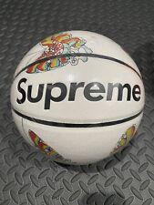 Spalding Supreme Basketball