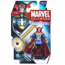 Marvel Universe 3 3/4 Inch Series 14 Action Figure #12 Dr. Strange
