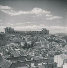ESPAGNE c. 1950 - Maisons Panorama de Tortosa - P 1451
