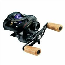 Daiwa Zillion TW HLC 1514 SHL (Left handle) Baitcasting Reel From Japan