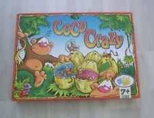 Coco Crazy - ab 7 Jahren