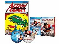Superman Extended Edition (Initial Specification / 2 Discs) [Blu-ray]