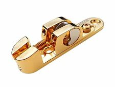 Babicz Full Contact Hardware Solo Rail Bass Saddle Original Series (Gold)