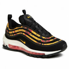 Women's Nike Air Max 97 Floral Black Size 9.5