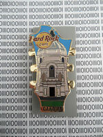 Hard Rock Cafe Cardiff - Guitar Head - Limited Edition HRC Series Pin