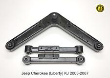 For Jeep Cherokee (Liberty) KJ Rear Suspension Repair KIT 2003-07